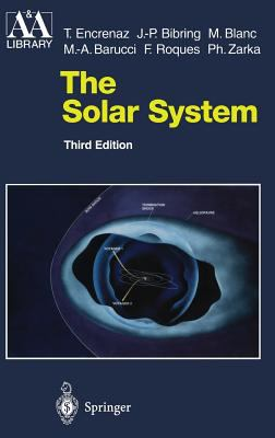 The Solar System - 3rd Edition