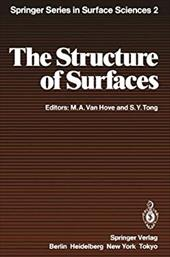 The Structure of Surfaces 13151972
