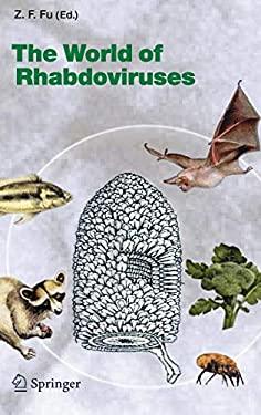 The World of Rhabdoviruses 9783540240112