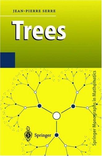 Trees 9783540442370