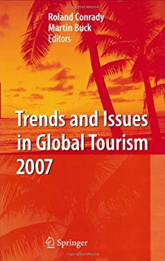 Trends and Issues in Global Tourism 9783540708315