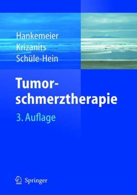 Tumorschmerztherapie 9783540204312