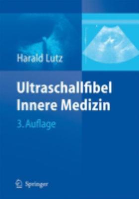 Ultraschallfibel Innere Medizin 9783540293200