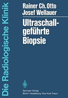 Ultraschallgef Hrte Biopsie 9783540134077