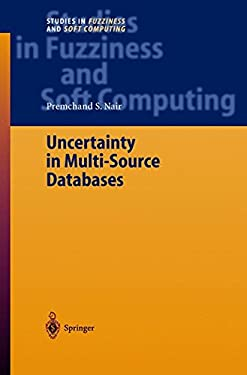 Uncertainty in Multi-Source Databases 9783540032427