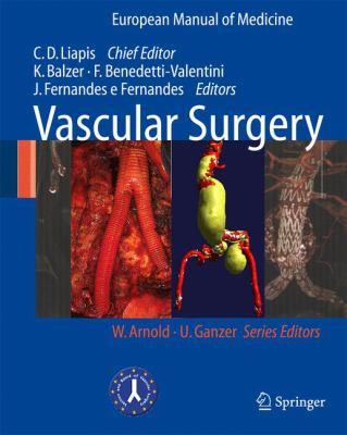 Vascular Surgery 9783540309550