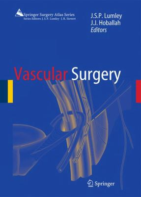 Vascular Surgery 9783540411024