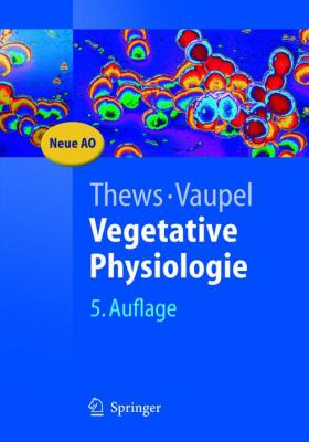 Vegetative Physiologie 9783540240709