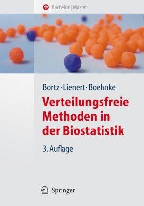Verteilungsfreie Methoden in Der Biostatistik 9783540747062