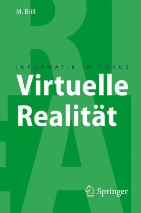 Virtuelle Realit T 9783540851172