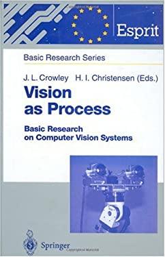Vision as Process 9783540581437