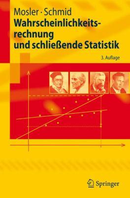 Wahrscheinlichkeitsrechnung Und Schlie Ende Statistik 9783540778585