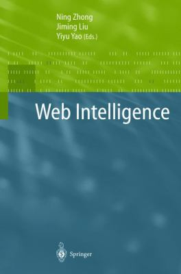 Web Intelligence 9783540443841