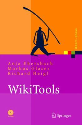 Wikitools: Kooperation Im Web 9783540229391