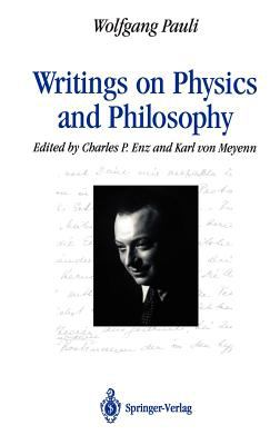 Writings on Physics and Philosophy 9783540568599