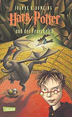 Harry Potter Und der Feuerkelch 9783551551931