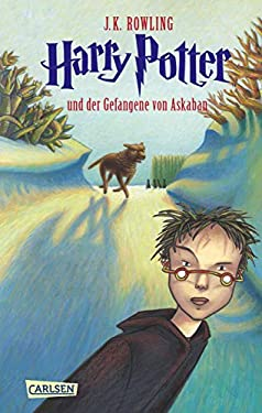 Harry Potter Und der Gefangene Von Askaban = Harry Potter and the Prisoner of Azkaban 9783551551696