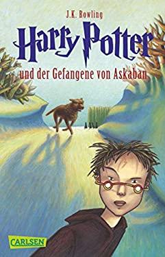 Harry Potter Und der Gefangene Von Askaban 9783551354037