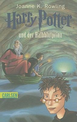 Harry Potter Und der Halbblutprinz 9783551354068