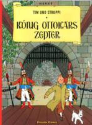 Konig Ottokars Zepter 9783551732279