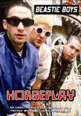 Beastie Boys-Horseplay-Unauthorized
