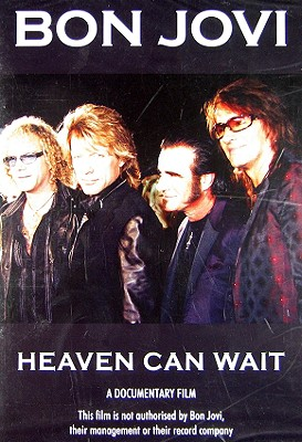 Bon Jovi: Heaven Can Wait