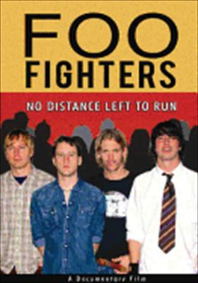 Foo Fighters: No Distance Left to Run