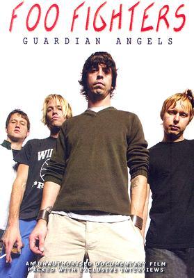 Foo Fighters-Guardian Angels