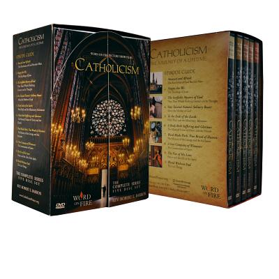 Catholicism Series 5dvd Set 0793573041630