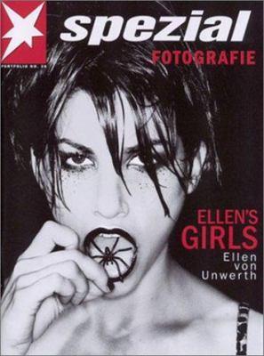 Ellen Von Unwerth: Spezial Fotografie 9783570193464