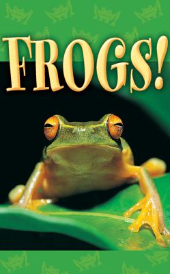 Frogs!: 25-Pack Tracts
