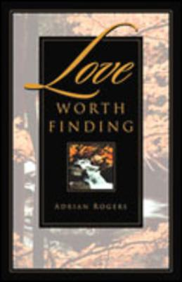 Love Worth Finding: 25-Pack Tracts
