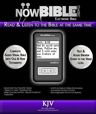NowBible Classic-KJV