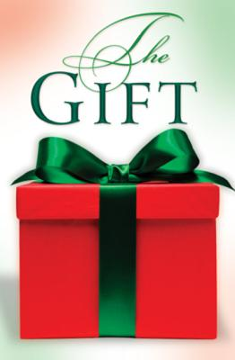 The Gift: 25-Pack Tracts