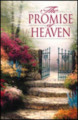 Promise of Heaven: 25-Pack Tracts