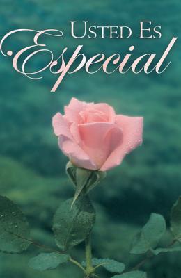 Usted Es Especial