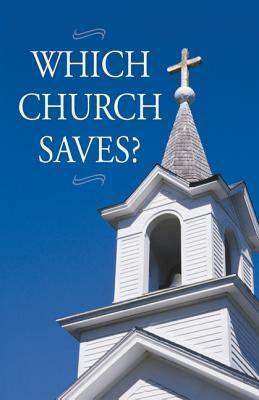 Which Church Saves?