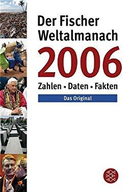 Der Fischer Weltalmanach 2006. Zahlen, Daten, Fakten