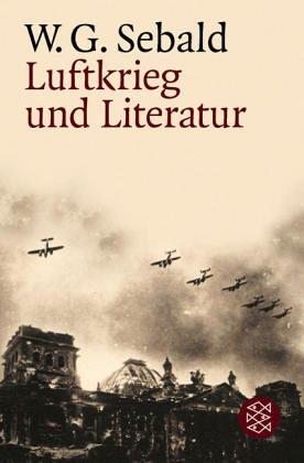Luftkreig Und Literatur 9783596148639