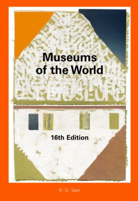 Museums of the World, 2-Volume Set 9783598206962