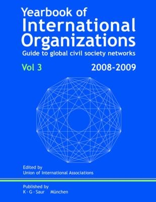 Subject Volume: Global Action Networks: Classified Directory and Index 9783598246432
