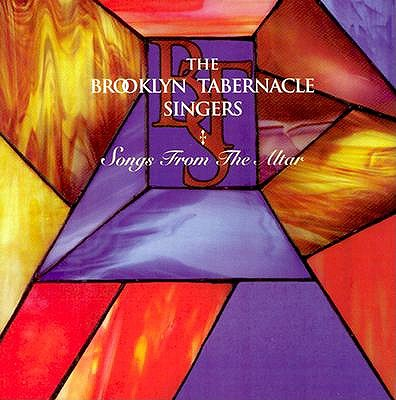 Songs from the Altar 0093624675129