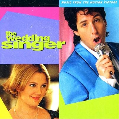 Wedding Singer 0093624684022