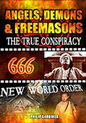 Angels, Demons & Freemasons