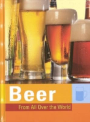 BEER FROM ALL OVER THE WORLD 9783625112341