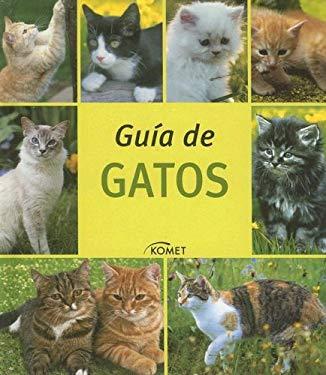 Guia de Gatos 9783625000433