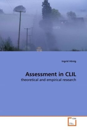 Assessment in CLIL 9783639262681