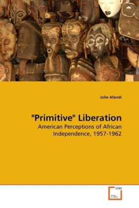 Primitive Liberation 9783639264296