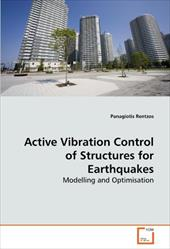 Active Vibration Control of Structures for Earthquakes 10611128