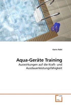 Aqua-Gerte Training 9783639248616